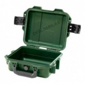 Stormcase IM2050 OD green no foam
