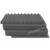 Foam Pick N Pluck for Peli Air 1535