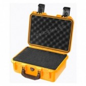 Stormcase IM2100 yellow with foam