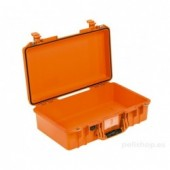 Pelicase 1525 Air orange no foam