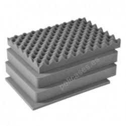 Pick N Pluck foam for Stormcase IM2200