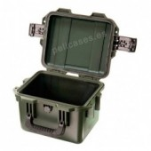 Stormcase IM2075 OD green no foam
