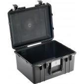 Peli Air 1557 black no foam