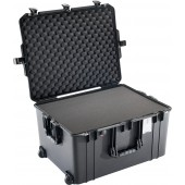 Peli Air 1637 black with foam