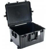 Peli Air 1637 black no foam