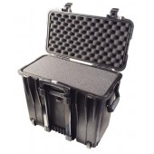Pelicase 1440 black with foam