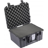 Peli Air 1507 black with foam