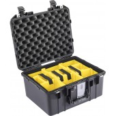 Peli Air 1507 negra con...
