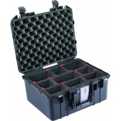 Peli Air 1507 black with...