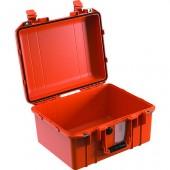 Peli Air 1507 orange no foam