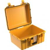 Peli Air 1507 yellow no foam