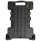 Backplate for Peli 1610/1620