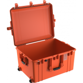 Peli Air 1637 orange no foam