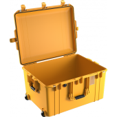 Peli Air 1637 yellow no foam