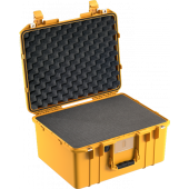 Peli Air 1557 yellow with foam