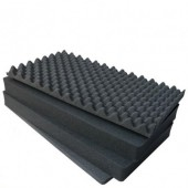 Foam set for Peli Air 1555