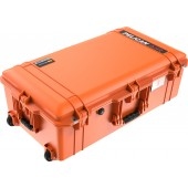 Peli Air 1615 orange no foam