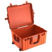 Peli Air 1607 orange no foam