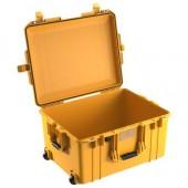 Peli Air 1607 yellow no foam