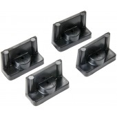 Quick mount for pannels (4pcs)