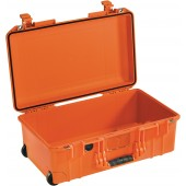 Peli Air 1535 orange no foam