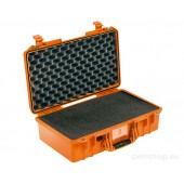 Pelicase 1525Air orange...