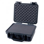 Pelicase 1200 black with foam