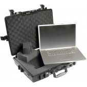 Pelicase 1495 black with foam