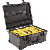 Peli 1560 studio case...