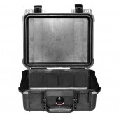 Pelicase 1400 black no foam