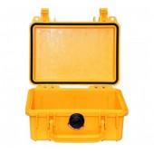 Peli case 1120 yellow no foam