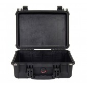 Pelicase 1450 black no foam