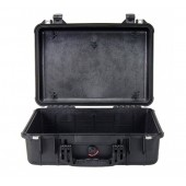 Pelicase 1500 black no foam