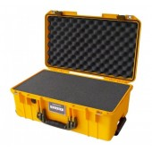 Peli Air 1535 yellow with foam