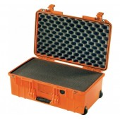 Peli Air 1535 orange with foam