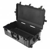 Peli 1615 Air black no foam