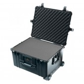 Pelicase 1620 black with foam