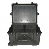 Pelicase 1620 black no foam