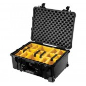 Pelicase 1560 black with...