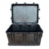Pelicase 1660 black no foam