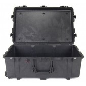 Pelicase 1650 black no foam