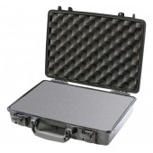 Pelicase 1470 black with foam