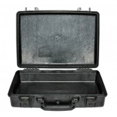 Pelicase 1470 black no foam
