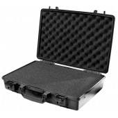 Pelicase 1490 black with foam