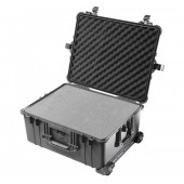 Pelicase 1610 black with foam