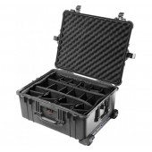 Pelicase 1610 black with...