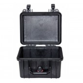 Pelicase 1300 black no foam