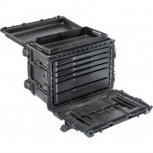 Pelicase 0450 GENII 6 drawers