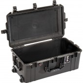 Peli Air 1606 black no foam
