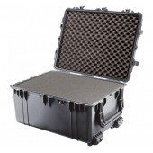 Pelicase 1630 black with foam